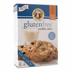 KING ARTHUR GLUTEN FREE MULTI PURPOSE FLOUR