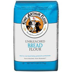 KING ARTHUR UNBLEACHED BREAD FLOUR