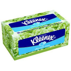 KLEENEX FAMILY FACIAL WITH LOTION