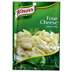 KNORR FOUR CHEESE (TOSCANA)  PASTA SAUCE MIX
