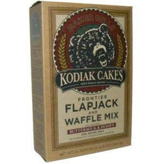 KODIAK CAKES BUTTERMILK AND HONEY FLAPJACK AND WAFFLE MIX