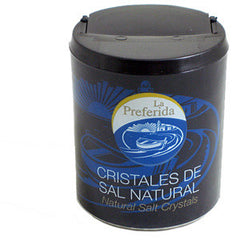 LA PREFERIDA NATURAL SALT CRYSTALS