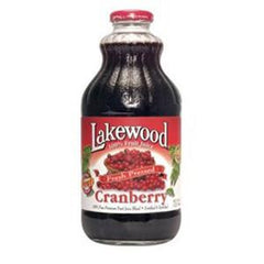 LAKEWOOD CRANBERRY JUICE BLEND