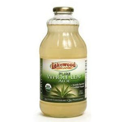 LAKEWOOD WHOLE LEAF ALOE