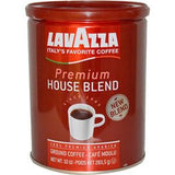 LAVAZZA HOUSE BLEND COFFEE