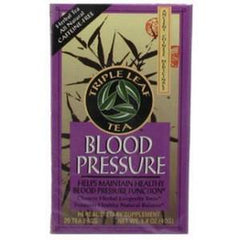 TRIPLE LEAF BLOOD PRESSURE TEA