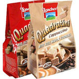 LOACKER QUADRATINI ALMOND WAFER
