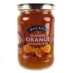 MACKAYS DUNDEE ORANGE MARMALADE