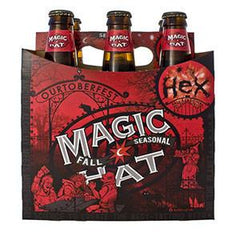 MAGIC HAT HEX FALL SEASONAL