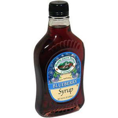 MAPLE GROVE FARM ALL NATURAL BLUEBERRY SYRUP