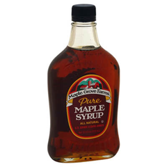 MAPLE GROVE FARM PURE MAPLE SYRUP ALL NATURAL