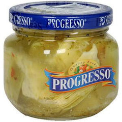 PROGRESSO MARINATED ARTICHOKE HEARTS