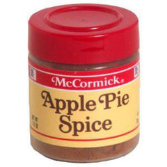 MCCORMICK APPLE PIE SPICE