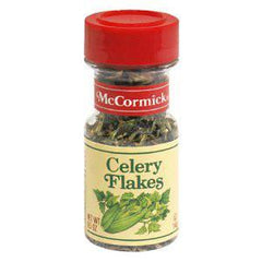 MCCORMICK CELERY FLAKES