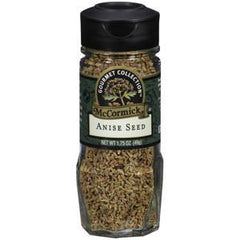 MCCORMICK GOURMET ANISE SEED