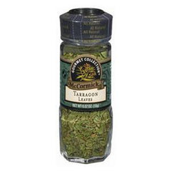 MCCORMICK GOURMET TARRAGON LEAVES