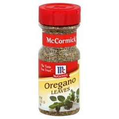 MCCORMICK OREGANO LEAVES