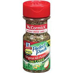 MCCORMICK PERFECT PINCH ORIGINAL ALL PURPOSE