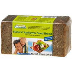 MESTEMACHER ORGANIC SUNFLOWER SEED BREAD