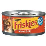 FRISKIES MIXED GRILL