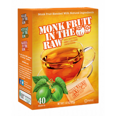 MONK FRUIT IN THE RAW SWEETENER