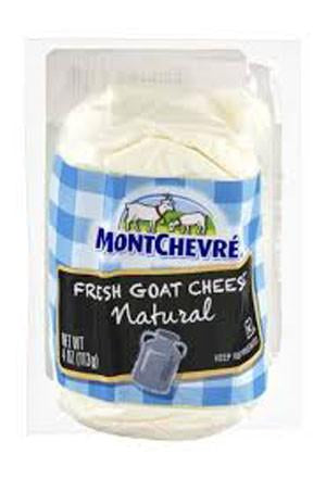 MONTCHEVRE FRESH GOAT CHEESE