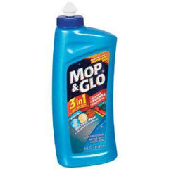 MOP & GLO 3-IN-1 FLOOR SHINE CLEANER