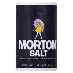 MORTON SALT PLAIN