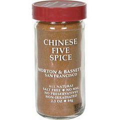 MORTON & BASSETT CHINESE FIVE SPICE