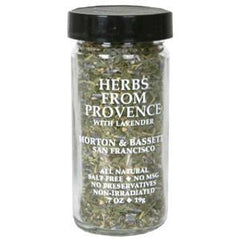 MORTON & BASSETT HERBS FROM PROVENCE