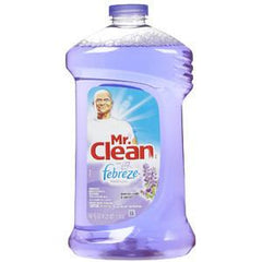 MR CLEAN WITH FEBREZE LAVENDER MULTI PURPOSE