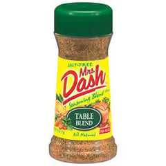 MRS DASH TABLE BLEND SALT FREE