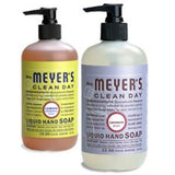MRS MEYER'S LAVENDER HAND SOAP