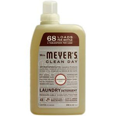 MRS. MEYER'S CLEAN DAY BLUEBELL LAUNDRY DETERGENT