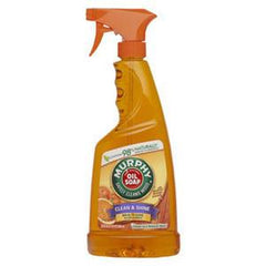 MURPHY'S OIL SOAP CLEAN & SHINE MULTI USE WOOD CLEANER