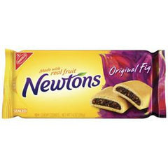 NABISCO NEWTONS FIG - FAT FREE
