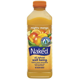 NAKED MIGHTY MANGO JUICE