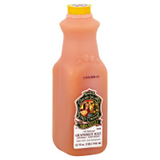 NATALIE'S 100% FLORIDA GRAPEFRUIT JUICE PASTEURIZED