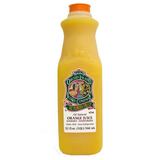 NATALIE'S 100% FLORIDA ORANGE JUICE PASTEURIZED