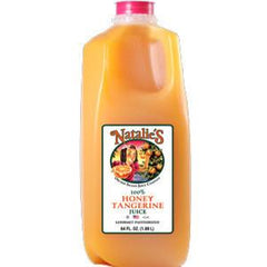 NATALIE'S HONEY TANGERINE JUICE