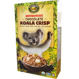 NATURE'S PATH ORGANIC ENVIROKIDZ CHOCOLATE KOALA CRISP CEREAL