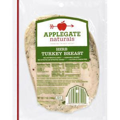 APPLEGATE NATURAL HERB TURKEY BREAST
