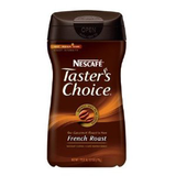 NESCAFE TASTER'S CHOICE FRENCH ROAST