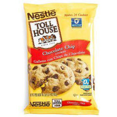 NESTLE CHOCOLATE CHIP BARS