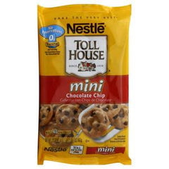 NESTLE MINI CHOCOLATE CHIP BAR