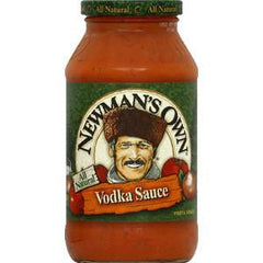 NEWMAN'S OWN VODKA SAUCE