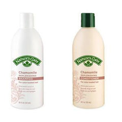 NATURE'S GATE HERBAL SHAMPOO