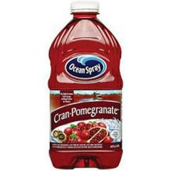 OCEAN SPRAY CRAN - POMEGRANATE JUICE