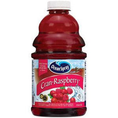 OCEAN SPRAY CRAN RASPBERRY COCKTAIL