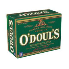 ODOULLS BEER CAN